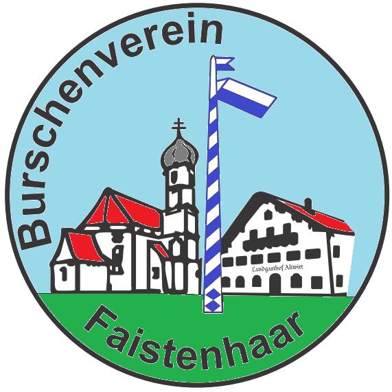 Burschenverein Faistenhaar Logo
